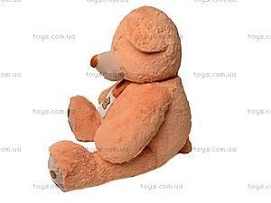Большой медвежонок, светло-коричневый, JX6547-1, отзывы