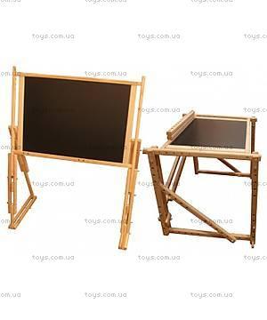 Большой мольберт-стол, ольха, 171885