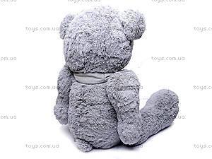Большой музыкальный медвежонок «Тедди», S-S38-3367A/7, фото