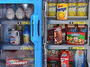 Большой набор для игры в супермаркет, 668A