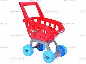 Большой набор для игры в супермаркет, 668A, игрушки