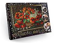 Большой набор «Живопись алмазная Diamond Mosaic»,