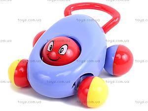 Большой набор погремушек, 324, toys.com.ua