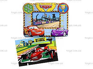 Большой подарочный набор для мальчиков «Тачки», 9001-03, купить
