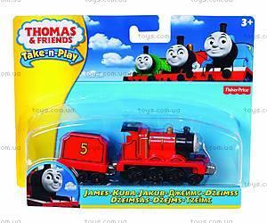 Большой поезд из серии «Томас и друзья», R8852, фото
