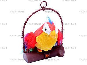 Большой попугай-повторюха, 1018, купить
