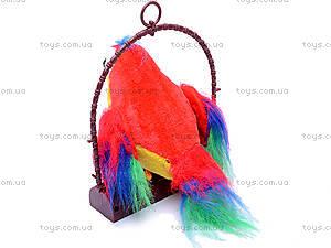 Большой попугай-повторюха, 1018, фото