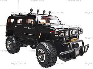 Большой радиоуправляемый Hummer, 8888A, цена