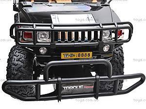 Большой радиоуправляемый Hummer, 8888A, игрушки