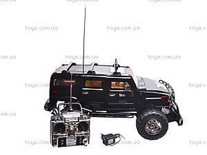 Большой радиоуправляемый Hummer, 8888A