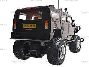 Большой радиоуправляемый Hummer, 8888A, toys.com.ua