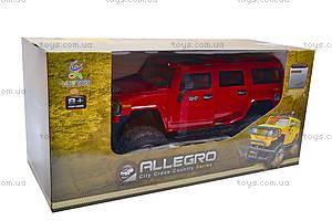 Большой радиоуправляемый Hummer, 8888A, toys