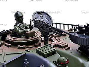 Большой радиоуправляемый танк, 9362-13/14, цена
