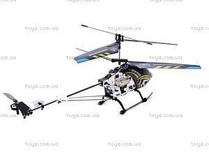 Большой радиоуправляемый вертолет, 8827-1, фото