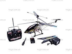 Большой радиоуправляемый вертолет, 8827-1, игрушки