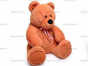 Большой сидячий медвежонок, 4179