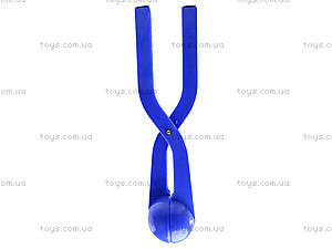 Большой снежколеп, синий, , фото