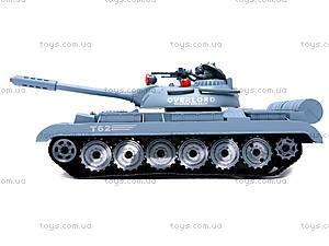 Большой танк, на радиоуправлении, 11268, купить