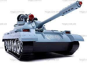 Большой танк, на радиоуправлении, 11268, цена