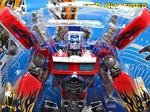 Большой трансформер-машина, 4073, фото