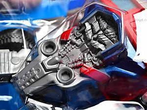 Большой трансформер-машина, 4073, toys.com.ua
