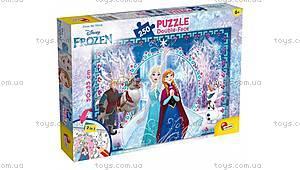 Большие пазлы Frozen, 52981