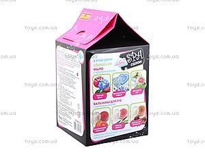 Бомбочки для ванны «Цитрусовый бум», 5631, детские игрушки