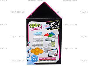 Бомбочки для ванной «Клубничный мохито», 5630, магазин игрушек