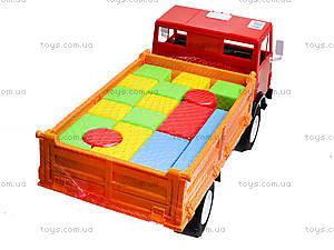 Детский грузовик «Бортовая машина», 10в.2, фото