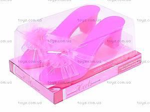 Босоножки для девочки, 9602-1C, фото