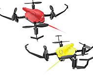 Бой квадрокоптеров р/у Wowitoys Battle Drone, WWT-H4816S, фото