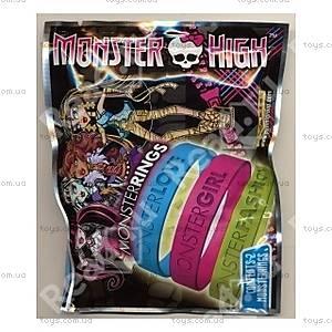 Браслет детский Мonster Нigh «Линейка», 9050852
