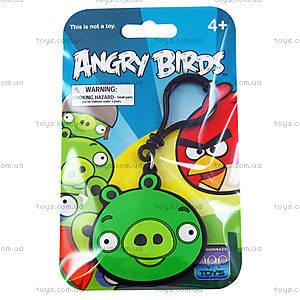 Брелок Angry Birds «Свинка», 91948