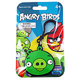 Брелок Angry Birds «Свинка», 91948, фото