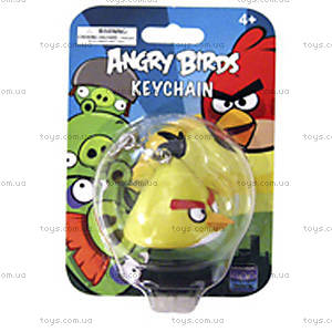 Брелок фигурный Angry Birds «Желтая Птица», 92255