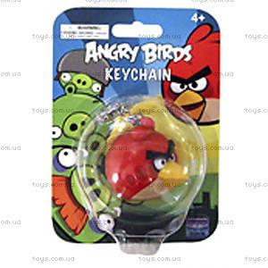 Брелок фигурный Angry Birds «Красная птичка», 92252