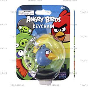 Брелок фигурный Angry Birds «Синяя птичка», 92253