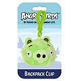 Брелок мягкий Angry Birds «Свинка», 90947, купить