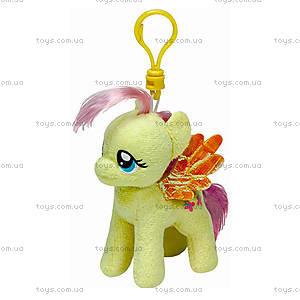 Брелок-игрушка «Флаттершай» из серии My Little Pony, 41102