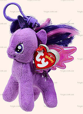 Брелок-игрушка «Твайлайт Спаркл» из серии My Little Pony, 41104