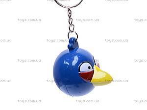 Брелоки Angry Birds, 6 штук, 5166, купить