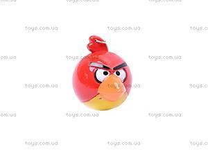 Брелоки Angry Birds, 6 штук, 5166