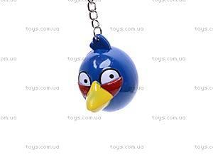 Брелоки Angry Birds, 6 штук, 5166, фото