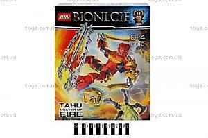 Конструктор серии Bionlcie, 92 детали, 6010