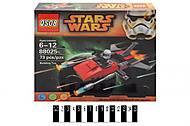 Конструктор Star Wars «Космолет», 67 деталей, 88025