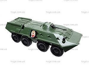 Бронетранпортер «Гвардеец», 440, игрушки