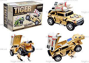 Бронетранспортер «Тигр», LD-968B