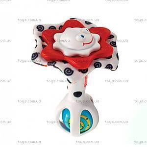 Погремушка «Цветочек Старри», 1107500458