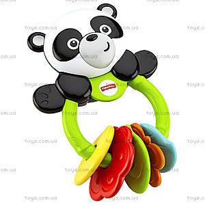 Погремушка-прорезыватель «Панда», CGR96