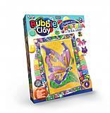 BUBBLE CLAY - картина, BBC-02-05U, фото